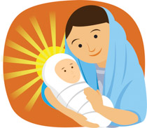 free christian clipart