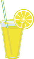 free drink and beverage clipart