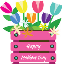 mothers day clipart clip