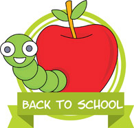 free school clipart - clip art