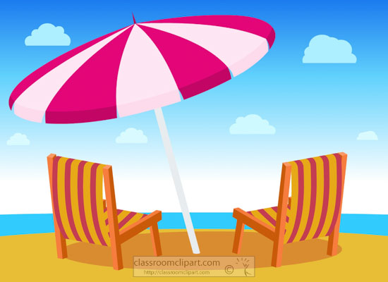 beach chair and umbrella clipart high buy baby summer chairs on the jpg