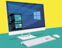 Free Computers Clipart Clip Art Pictures Graphics Illustrations