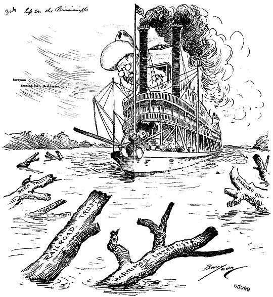 Political Cartoons : a0171 : Classroom Clipart