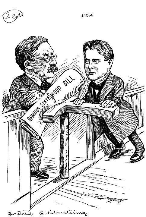 Political Cartoons : a0191 : Classroom Clipart