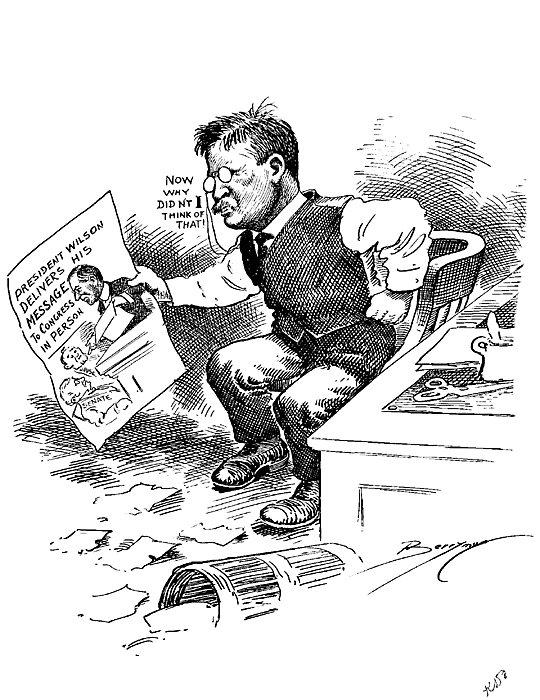 Political Cartoons : a0211 : Classroom Clipart