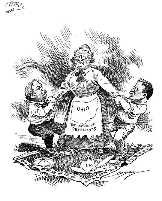 Political Cartoons : a0241 : Classroom Clipart