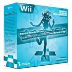 i-con wireless dance mat for Nintendo Wii Dance Dance Revolution Hottest Party