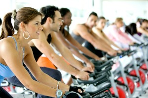 Who is that girl at the gym? Using internet tools to look up stock photos