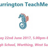 Durrington TeachMeet 2017