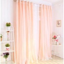 Outdoor Canopy Chair Geri Clinical Recliner Peach Curtain