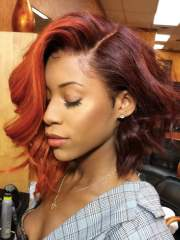 6 fall hair color trends