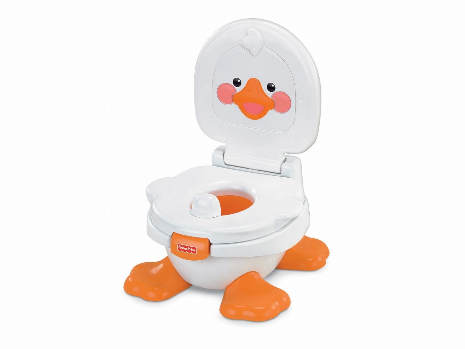 fisher price duck potty chair wrought iron chairs classy baby gear