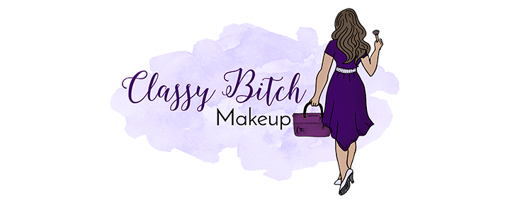 Classy Bitch Makeup