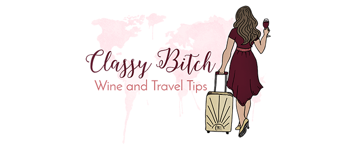 Classy Bitch Travel