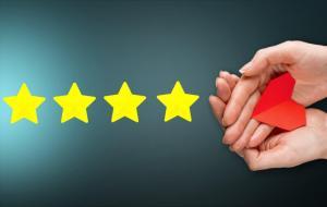 顧客體驗:讓服務命中顧客的心