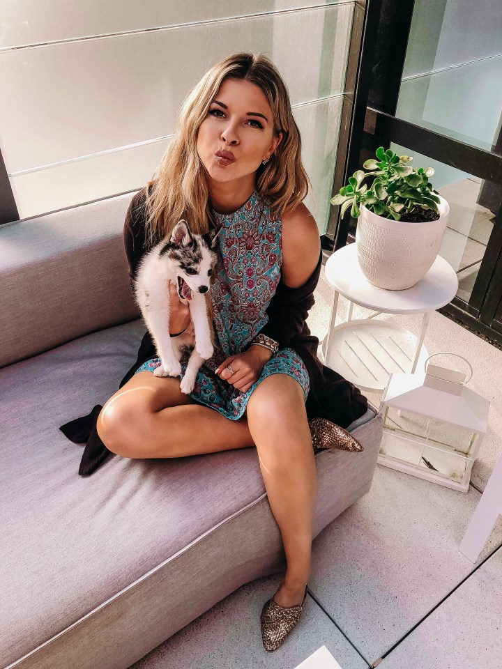 10 Fall Essentials | Style blogger Emerson Hannon of Classycleanchic shares 10 Fall Essentials from the Nordstrom Anniversary Sale