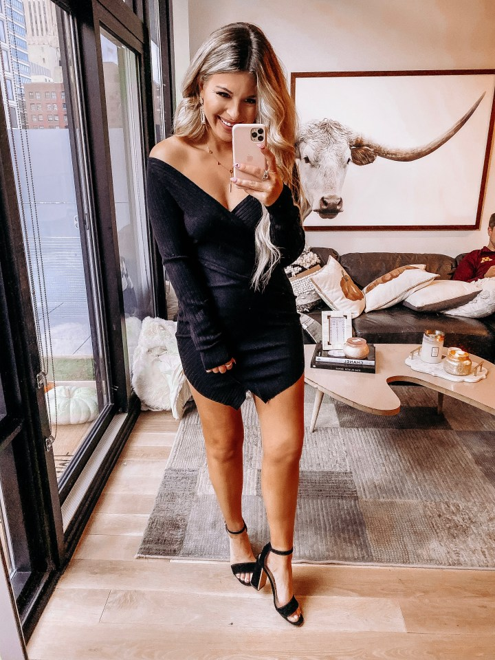 50+ Wedding Guest Dresses | Style blogger Emerson Hannon of Classycleanchic shares 50+ Wedding Guest and Special Occasion Dresses