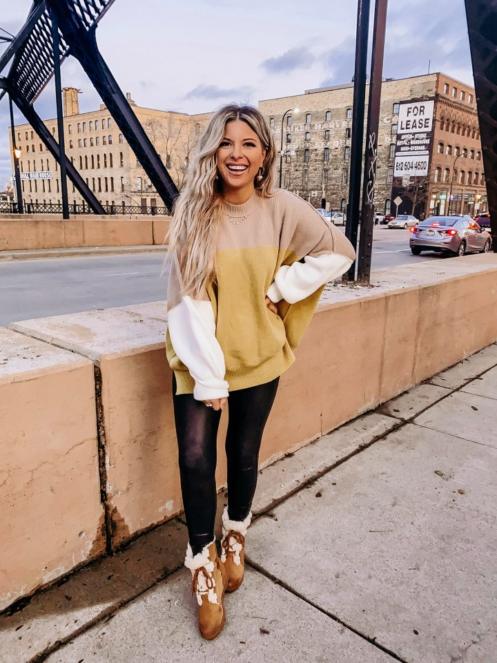 Best Boots to Survive Winter | Style blogger Emerson Hannon of Classycleanchic shares Best Boots to Survive Winter