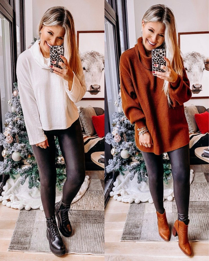 December Favorites | Style blogger Emerson Hannon of Classycleanchic shares December Favorites