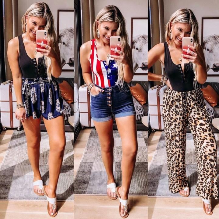 Best Summer Sandals | Style blogger Emerson Hannon of Classycleanchic shares Best Summer Sandals
