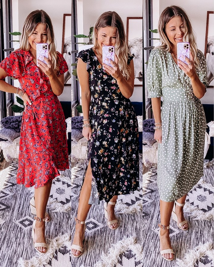 15 Best Maxi Dresses | Style blogger Emerson Hannon of Classycleanchic shares 15 Best Maxi Dresses