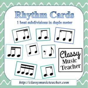 Rhythm Cards thumbnail