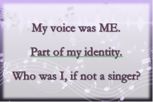 Voice as Identity