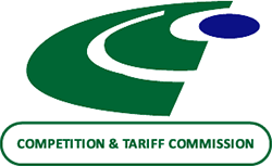 Competition And Tariff Commission Logo