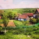 Garnic (Gernik) village