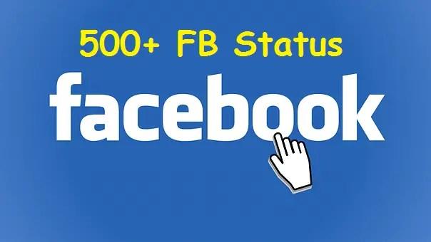 500 best facebook status 2019 funny cool motivational