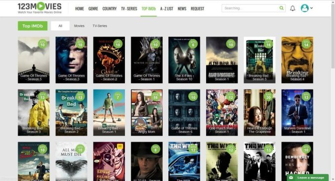 123movies website - viooz alternative