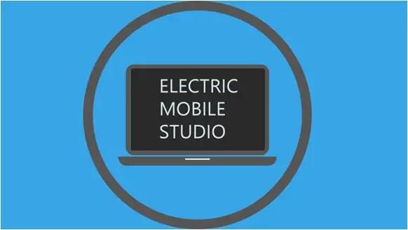 electric mobile studio iOS emulator for windows pc and Mac OS