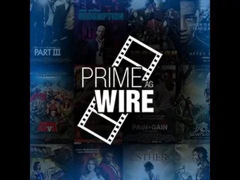 primewire movie website - viooz alternative