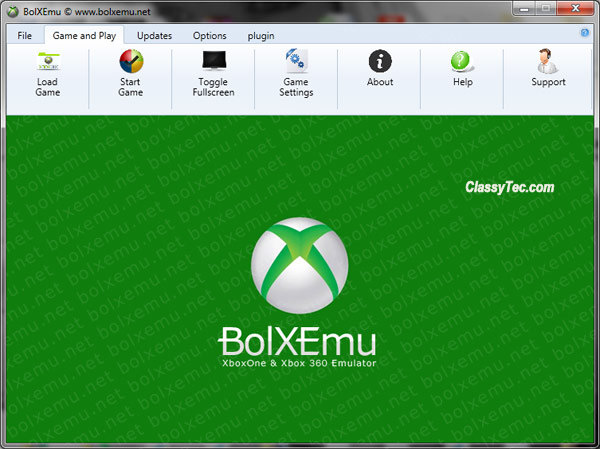 xbox one emulator for windows pc