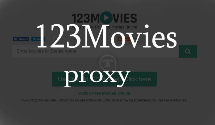 123movies proxy list