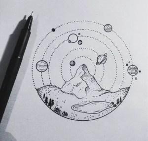 draw easy things cool fun beginners