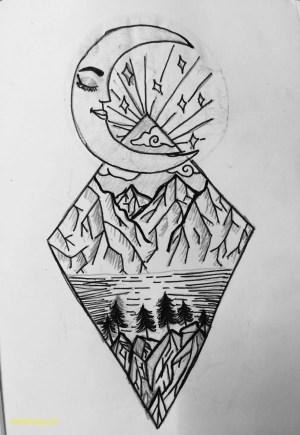 draw things easy cool fun drawings pencil