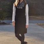 Trendy Wednesday Link Up #3: Little Black Dress
