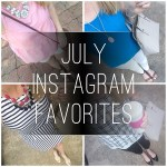 Trendy Wednesday Linkup #35: July Instagram Favorites
