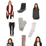 How To Wear: Fall To Winter Transition Essentials
