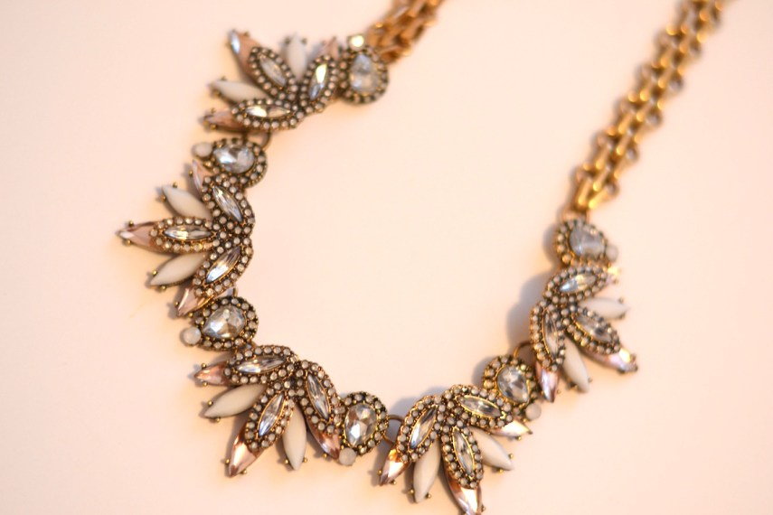 Totally Casual 10 Happiness Boutique Necklace