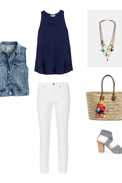 Fashionable Friday OOTD #9 (E-Book Sneak Peak!)