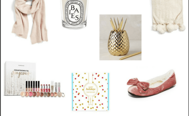 10 Gifts For The Woman Who Has Everything Classy Yet Trendy