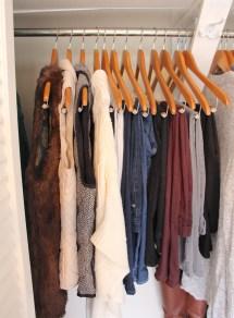 32-piece Winter Capsule Wardrobe - Classy Trendy