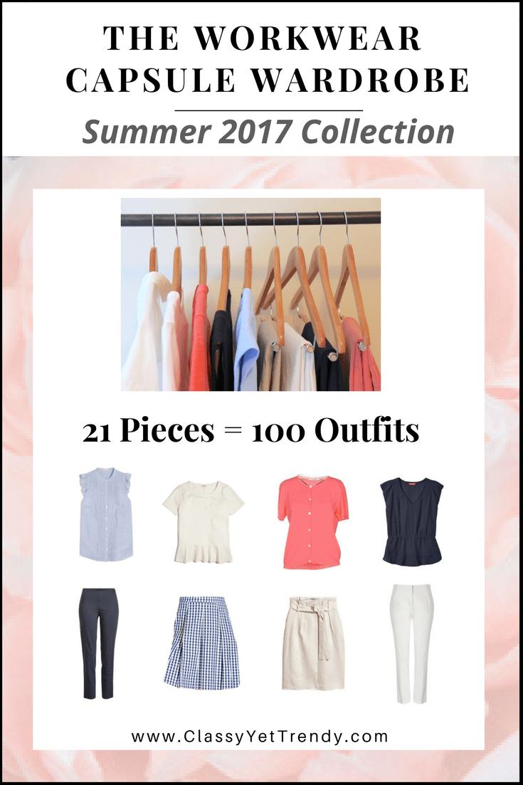 Closet Full Nothing Wear