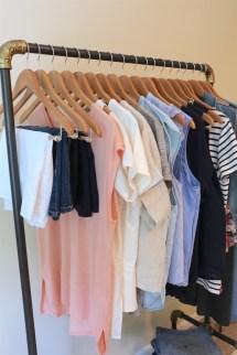 Summer 2017 Capsule Wardrobe - Classy Trendy