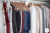 29-piece Winter 2018 2019 Capsule Wardrobe - Classy
