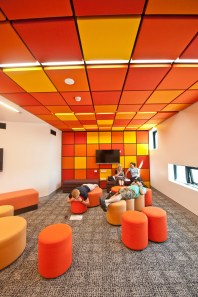 Media Lounge (Kelvin Grove)