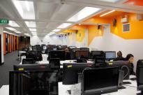 Huxley Library Lab