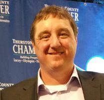 Dan Jones, Board Member